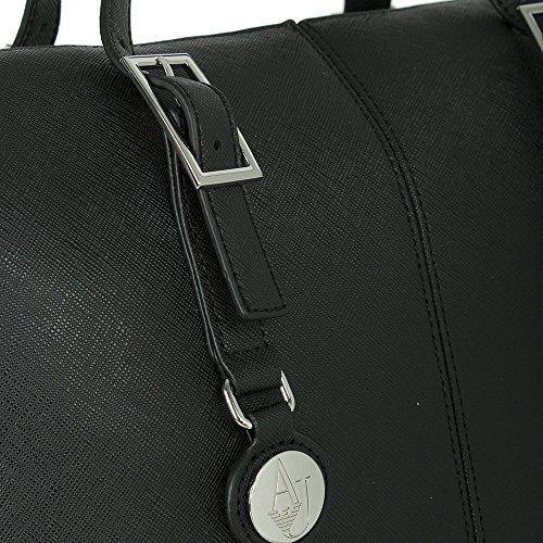 Armani Jeans - Bolso bolera mujer Negro - negro