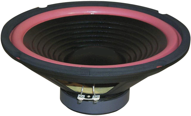 Bass 250 Mm 4 Ohm Dyh 1020 Elektronik