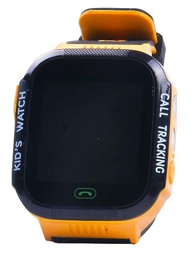 AIVTALK Intelligente Montre Téléphone avec Caméra Enfant Montre Connectée Appels Anti-Perdu SOS Moniteur de