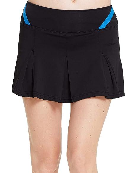 99738d351d5 STEELEMENT - Falda de Tenis para Mujer