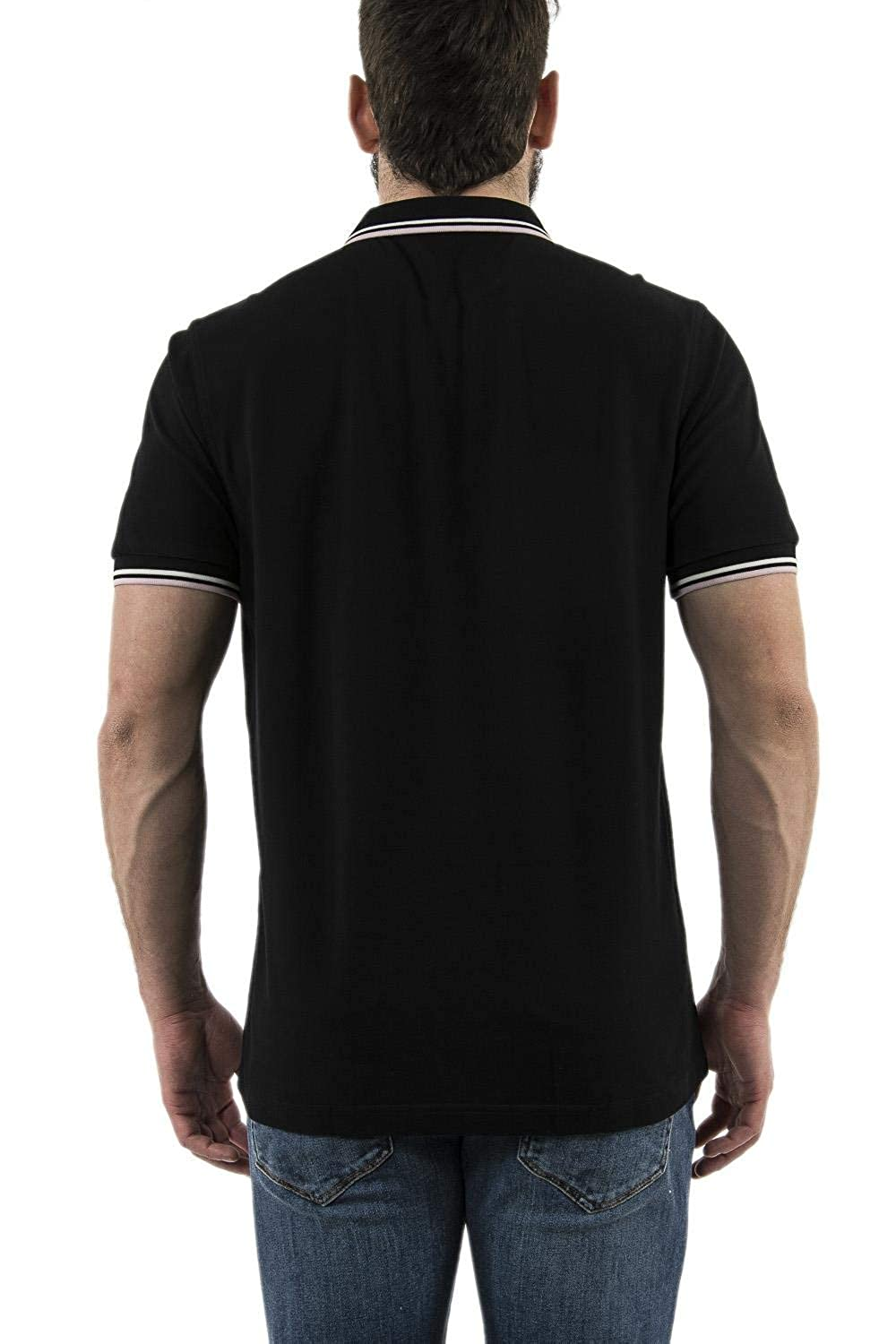 af0d8b7425 Amazon.com  Fred Perry Men s Twin Tipped Shirt  Fred Perry  Clothing