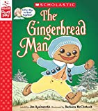 The Gingerbread Man (A StoryPlay Book)