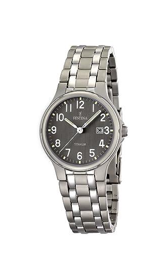 a12e1795d5ed FESTINA F16461 2 - Reloj de Mujer de Cuarzo