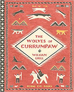 Image result for the wolves of currumpaw