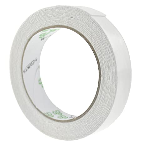 niutop premium strong double sided white foam tape foam and dustproof