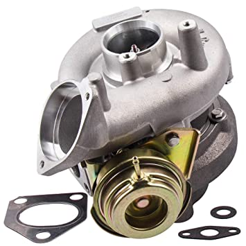 maXpeedingrods gt2260 V Turbo turbocompresor para BMW X5 3.0 D E53 m57 N 753392 - 5018s 742417: Amazon.es: Coche y moto