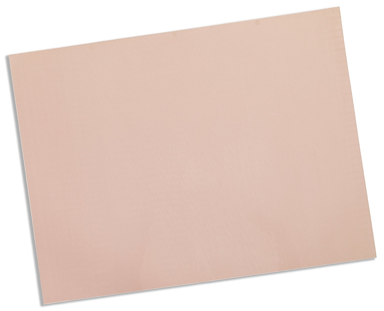 Rolyan Splinting Material Sheets, Kay-Splint III, Blush, 1/8'' x 18'' x 24'', Solid, 4 Sheets