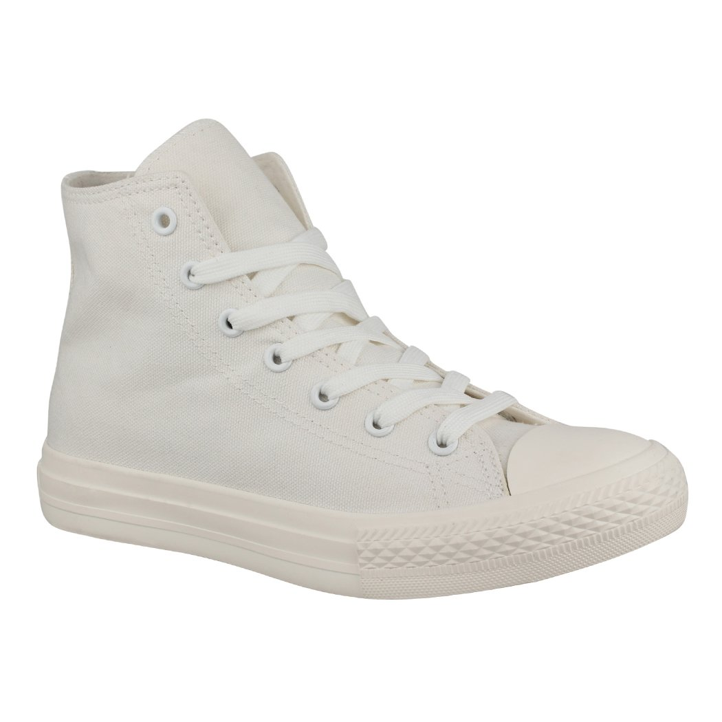 Elara Low-Top Femme All B00NSM248S White All White d9d3092 - latesttechnology.space