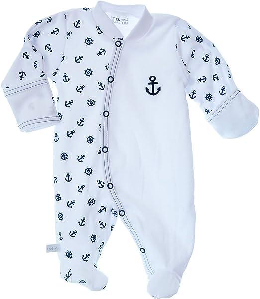 Baby Fleece Strampler 62//68 Winter Schlafanzug Dino USA size 3-6 month Junge süß