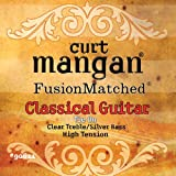 Curt Mangan Fusion Matched Classical Guitar Strings (High Tension)
