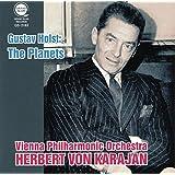 ホルスト : 組曲 「惑星」 (Gustav Holst : The Planets / Herbert Von Karajan | Vienna Philharmonic Orchestra) [CD]