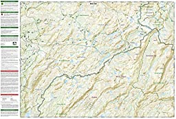 Yosemite NW: Hetch Hetchy Reservoir (National Geographic Trails Illustrated Map)