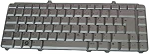 Dell Inspiron 1500 1520 1420 1521 1526 1525 Vostro 1410 XPS M1330 87 Keys Silver Turkish Keyboard DY087