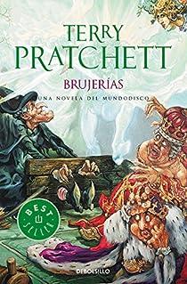 Brujerías par Pratchett