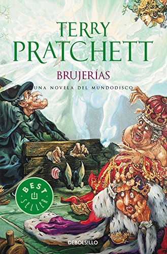 Brujerías / Wyrd Sisters (Mundodisco / Discworld) (Spanish Edition) pdf