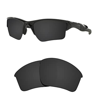 750190e6c8f Littlebird4 1.5mm Polarized Replacement Lenses for Oakley Half Jacket 2.0  XL Sunglasses - Multiple Options