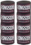 Ringside Cotton Standard Boxing Handwrap (Pack of 10) from Ringside Inc.