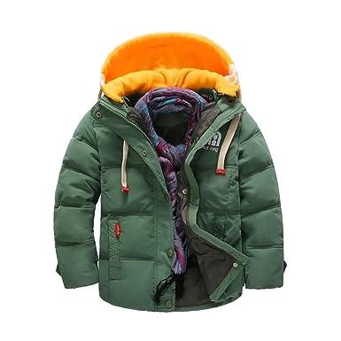 407598bc6 KaloryWee Boys Coats