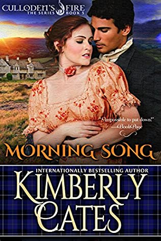 book cover of Morning Song