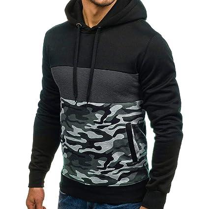 12d98f0f2 Amazon.com: 2019 Men Suit Coat,Men's Autumn Winter Leather Standing ...