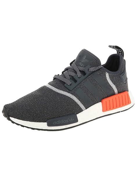 c40f1dfdfd5 Adidas NMD R1 S31510 Denim Orange Mens sz 12 us  Amazon.ca  Shoes   Handbags