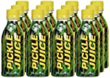 Pickle Juice 100% Natural Sport Bottles, 8 oz, 12 Pack