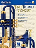 Three Trumpet Concerti: Music Minus One Trumpet