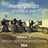 Masterpieces Of Modern Soul Vol.2