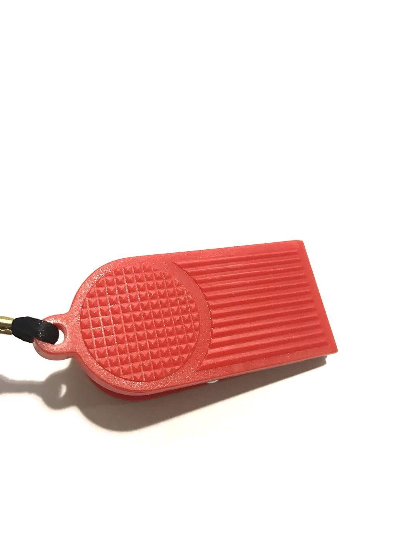 LONTEK Cinta de correr Llave Magnética Seguridad redondas ...