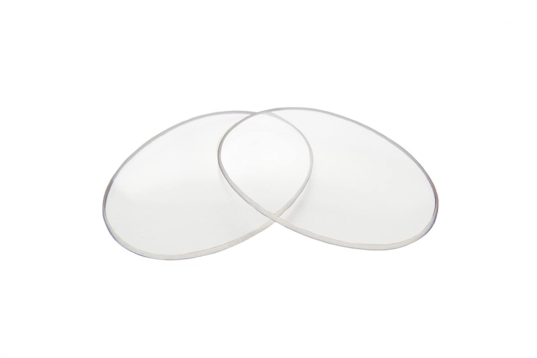 SFX Replacement Sunglass Lenses fits Maui Jim MJ110 Navigator 60mm Wide