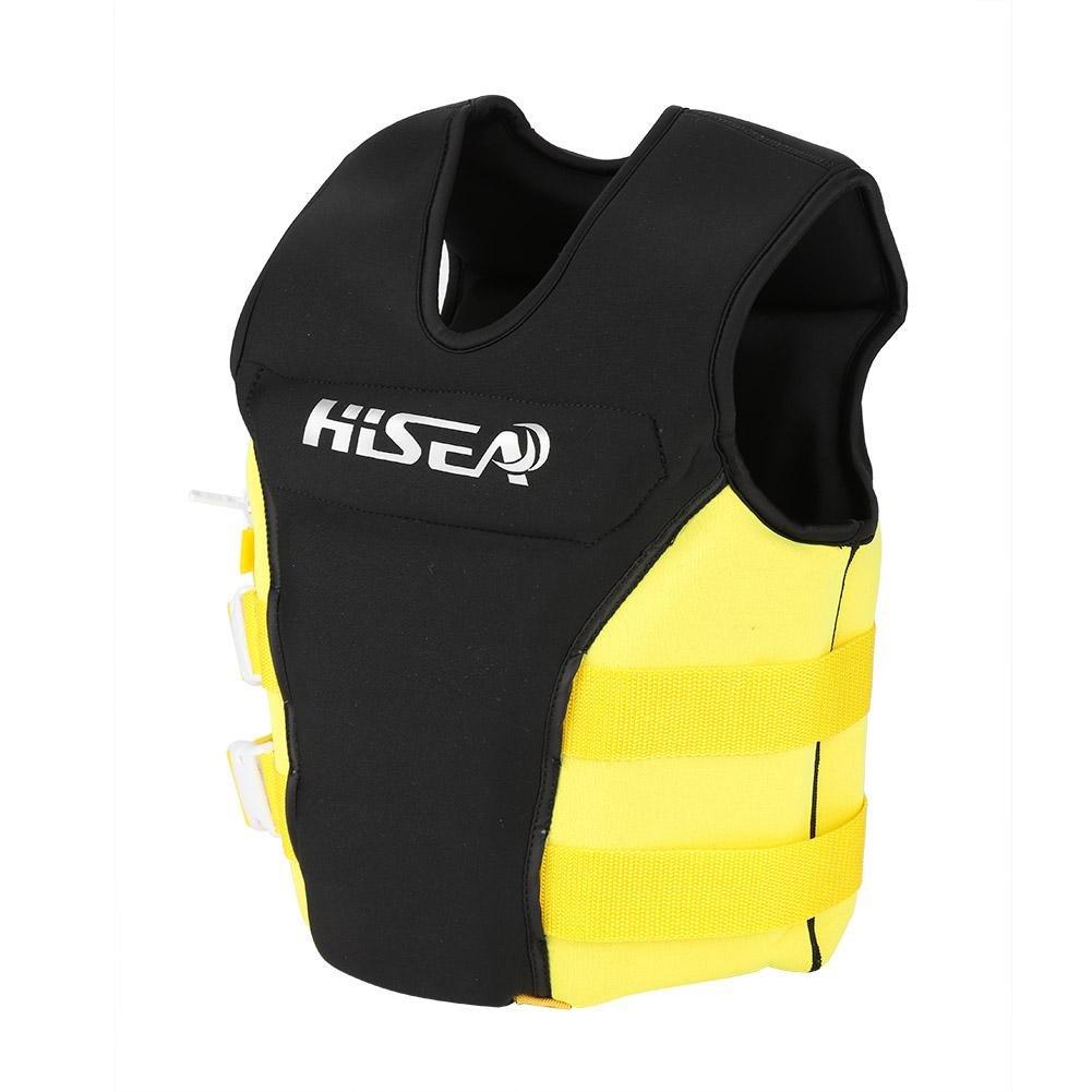 子ライフベスト B07CTNYMXS、Watersports浮力子Swim Large Vest Flotation Flotation Device安全の水泳ラフティングBoating Large B07CTNYMXS:5fd499b8 --- a0267596.xsph.ru