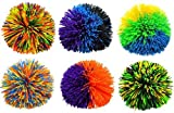 Koosh Soft Active Fun Toy – 1x Random Coloured Ball