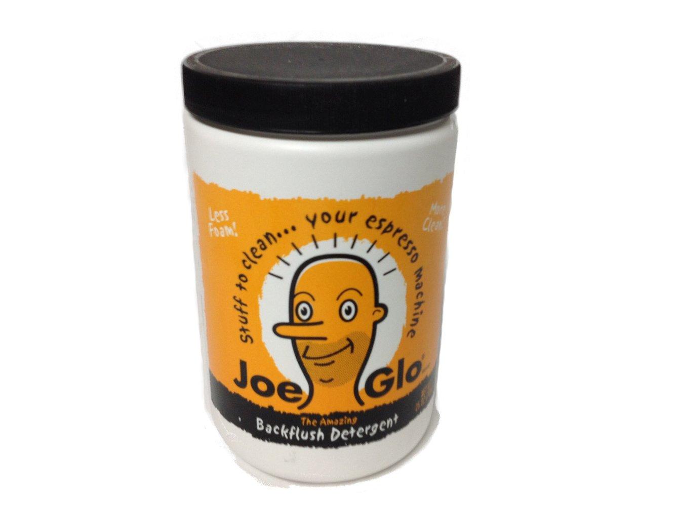 Joe Glo Espresso Machine-Coffee Pot Cleaner (25 Ounce) by Joe Glo