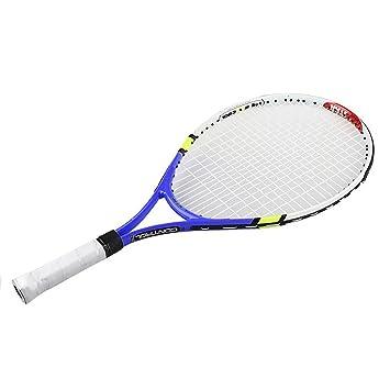 Amazon.com: Taiwanrns - Raqueta de tenis para niños y ...