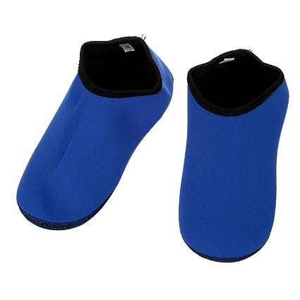 Calcetines de buceo - SODIAL(R) Calcetines de buceo de neopreno de 2,