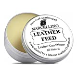 Leather Feed Conditioner   ALL NATURAL   No