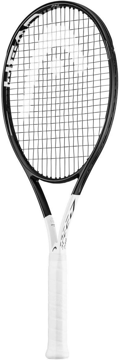 (Best Tennis Racquet For Spin)