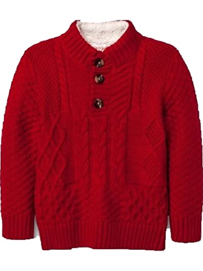 Amazoncom Cat Jack Toddler Boys Long Sleeve Pullover Sweaters