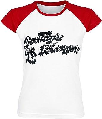 maglietta Harley Quinn
