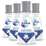 Crest Gum Care Mouthwash, Cool Wintergreen, 16.9 fl