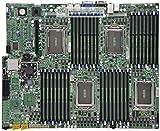 Supermicro Quad Opteron 6100/AMD SR5690/V/2GBE/SWTX Server Motherboard (H8QGI-F-O)