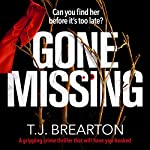 Gone Missing | T.J. Brearton