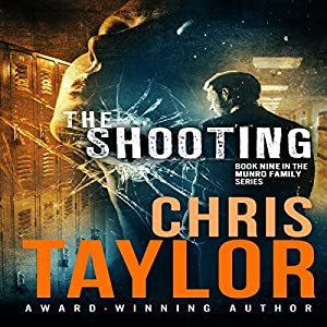 The Shooting Audiobook