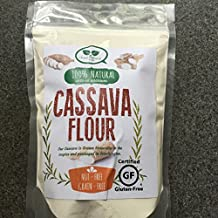 Amazon.com: cassava flour