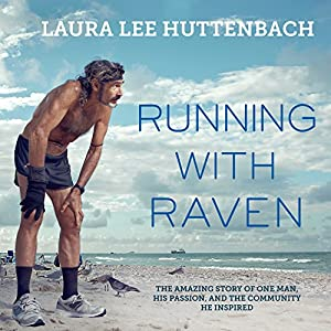 Running with Raven Audiobook