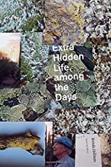 Extra Hidden Life, among the Days (Wesleyan Poetry Series) Hardcover