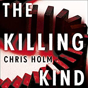 The Killing Kind Audiobook