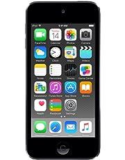 Apple iPod touch (32 GB), Spacegrau