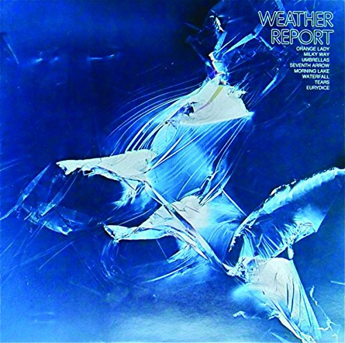 CD : Weather Report - Weather Report (United Kingdom - Import)