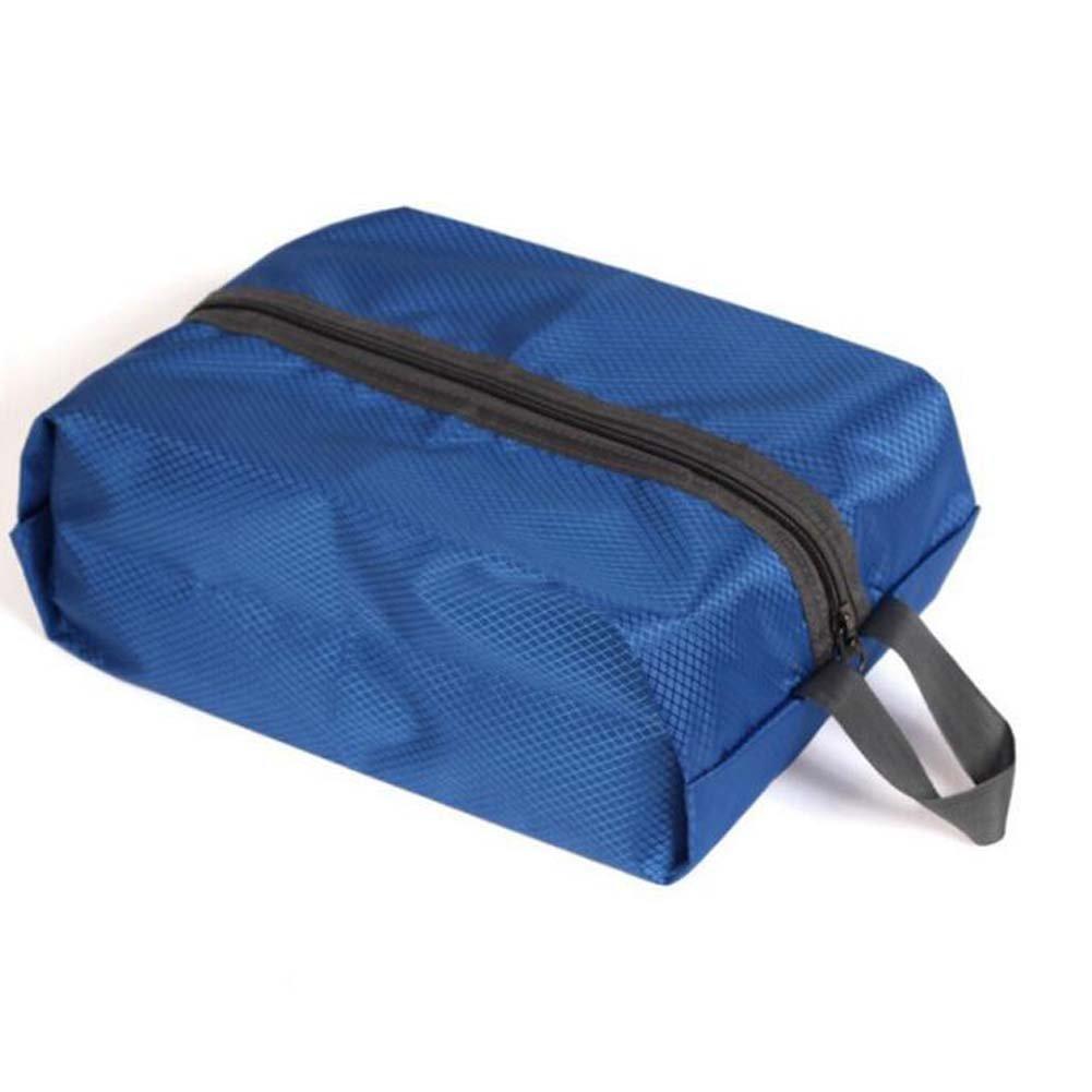 DRAGON SONIC Portable Travel Shoe Bags Dust-proof Shoe Organizer Bags 3 Pcs #1